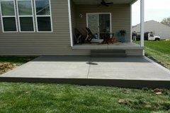 Concrete Patio Contractors in St. Louis County