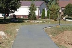 Concrete Sidewalk Company in St. Louis