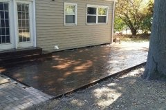 Stamped Concrete Contractors in St. Louis