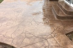 Stamped Concrete Company in St. Louis