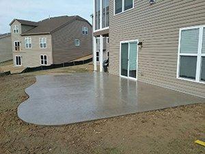 Concrete Patio Contractors In St. Louis County