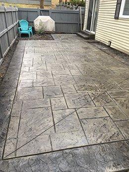 St. Louis Stamped Concrete Services